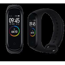 Фитнес-браслет М4 с датчиками Давления и Пульса