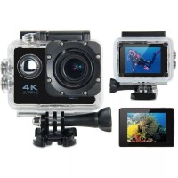 Экшн Камера 4K Sports Ultra