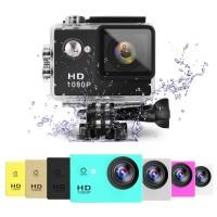 Экшн-камера Sport Cam Full HD 1080p В Защитном Боксе