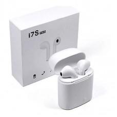 Беспроводные Bluetooth Наушники i7S TWS